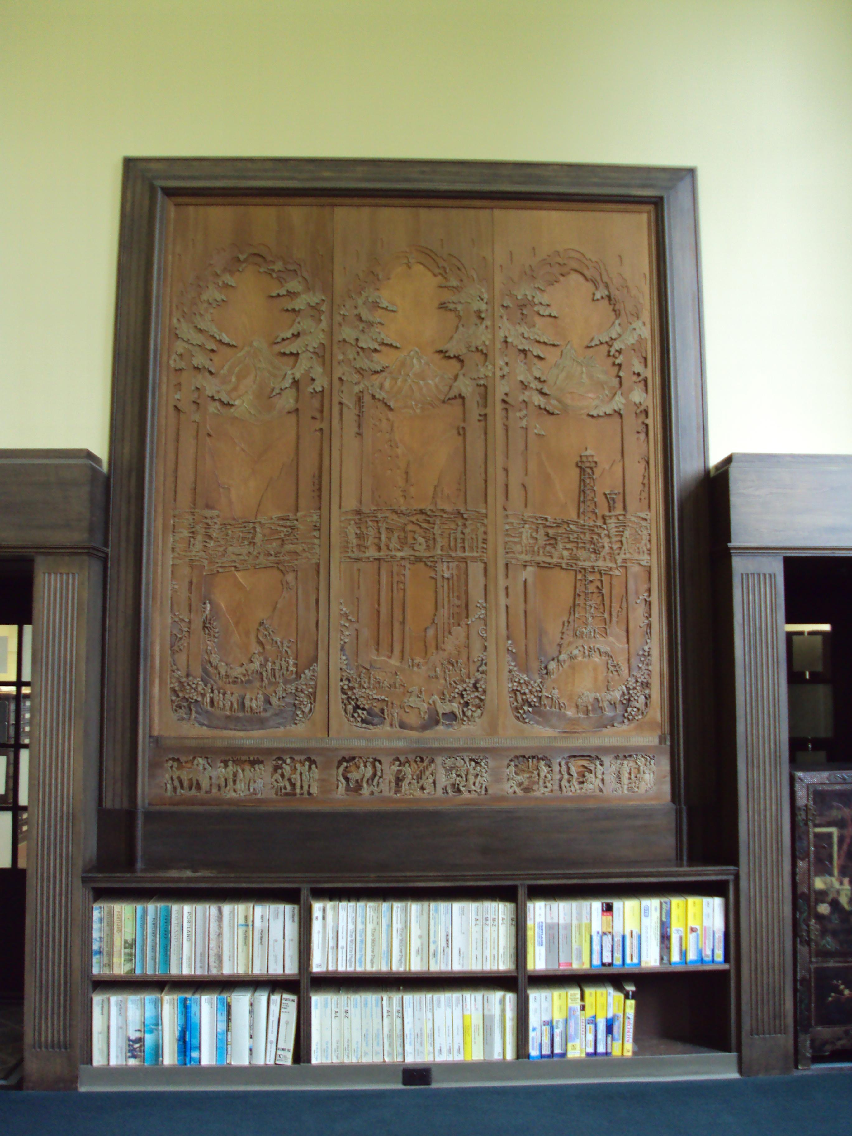Archives Visit: University of Oregon | mcnabbarchives