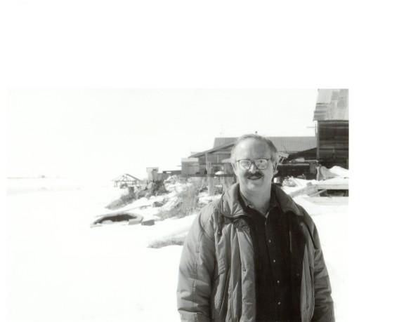 Steven McNabb, unknown village