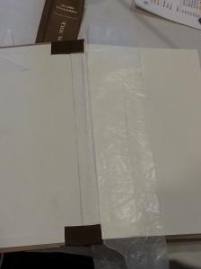 Mending Tissue