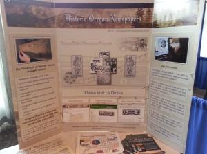 Oregon Digital Newspaper Program